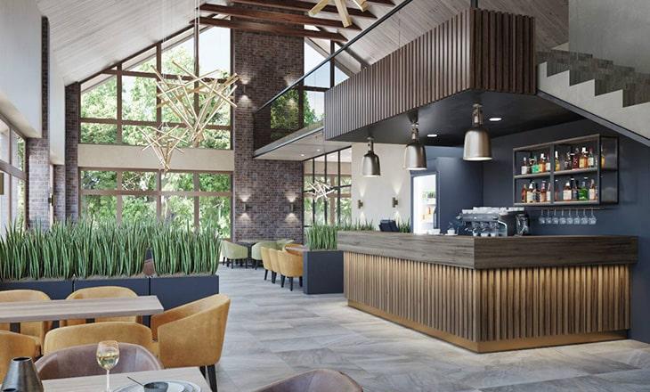 Відкриття ресторанного комплексу Ferma. Local Food Hub